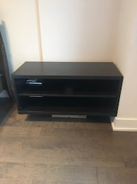TV Stand with shelves Dollard-des-Ormeaux, H9B 0B1