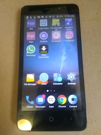 UNLOCKED ZTE Avid Plus MINT CONDITION Toronto, M6M 4P5