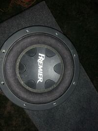 "Rare pioneer premier 12"" competition subwoofer Beech Island, 29842"