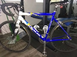 Opus Allegro competition 650 edition carbon