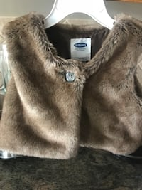 Fur vest Pickering, L1W 3S6
