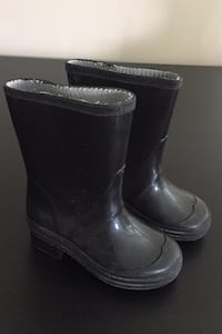 Rain boots toddler/baby New Westminster, V3L 3C5