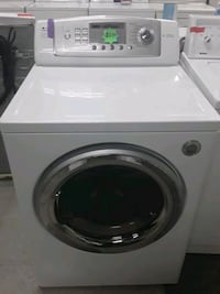 LG washer in excellent condition