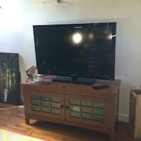 "Dynex 40 "" tv for parts or repair Montreal"