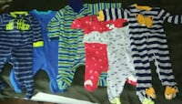 Infant baby boy clothes Columbia, 29209