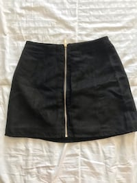women's black skirt Washington, 20011