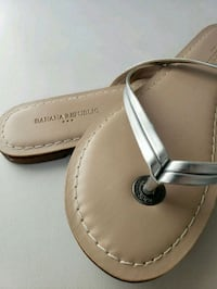 Flip flops. Pls check my other items  26 km