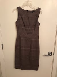 H&M fitted pleated style dress Chicago, 60607