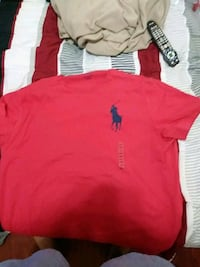 Polo t shirt 2xl Paterson, 07514