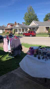 Yard Sale  15th and Oak street New Albany  New Albany, 47150