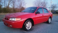 2000 Ford Escort~Runs Great Reliable Brandywine