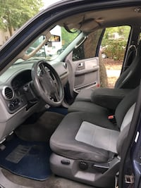 2004 Ford Expedition Bowie