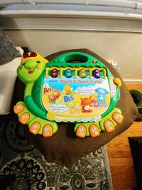 Touch And Teach Turtle Book Fredericksburg, 22407