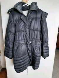 Black coat  Mississauga, L5A 3P8