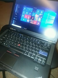 Laptop thinkpad t410s, i5, 4g ram, 320g hd Centreville, 20121