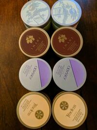 Perfumed cream softner each for 2$ Brampton, L7A 3P3