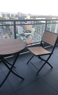 outdoor table and chairs Miami, 33130