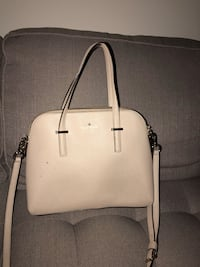 Kate Spade satchel 8/10 condition minor ink stain inside White Rock, V4B 2N6