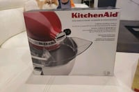 Kitchen aid stand mixer accessory
