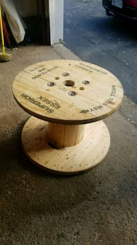 Electrical cable spool...make into a table!! Liverpool, 13088