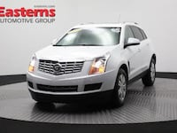 2016 Cadillac SRX Luxury Collection Sterling, 20166