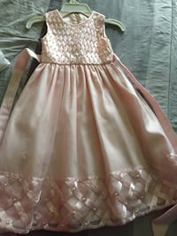 Cinderella Pink girls dress Grand Prairie, 75052