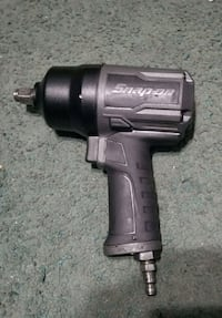 SNAP-ON IMPACT WRENCH