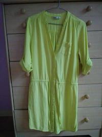 Old Navy Linen dress size XS, almost new Toronto, M3C