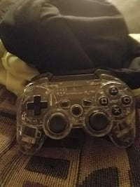 PS 3 AFTERGLOW WIRELESS CONTROLLER