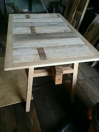 Reclaimed Wood Table Lancaster, 17601