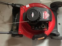 Briggs & Stratton Lawnmower (see details) Brentwood, 15227