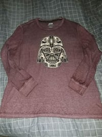 Star Wars Thermo 2XL