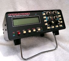 Opto Model 8040 Multifunction Frequency Counter Tester