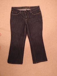 Faded glory jeans size 16  Holzkirchen, 83607