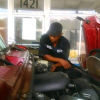 Looking for a part-time mechanic pays 100 a day Pensacola, 32502