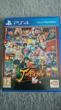 J-Stars VS+ Recklinghausen, 45665