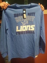 XXL mens DETROIT LIONS Windsor, N8X 4S3