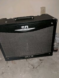 Crate guitar amp