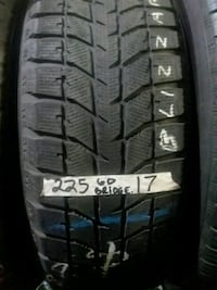225 60 17 single used tire. Get me by deal!! Tacoma, 98499