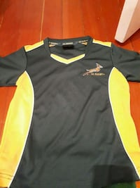 Kids rugby jersey SA