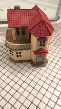 doll house Olney, 20832