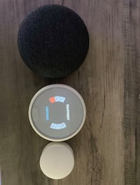 Nest thermostat and google home Plant City, 33567