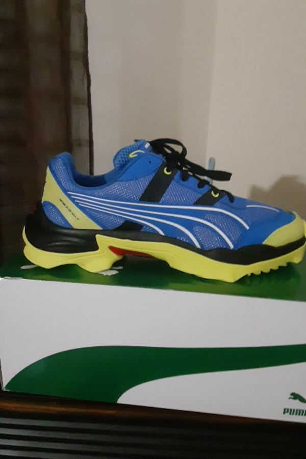Tennis shoes home of night Fox Edition size 11 brand new 4cba1b81-8d7a-459f-9d5d-cc6b55faa502
