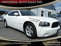 2010 Dodge Charger SXT 4dr Sedan salem