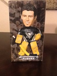 Marc-Andre Fleury bobble head West Homestead, 15120