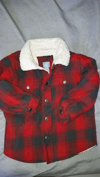Boys gap jacket size 2 Toronto, M9R 3L6