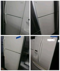 Top and battom refrigerator excellent condition Baltimore, 21223