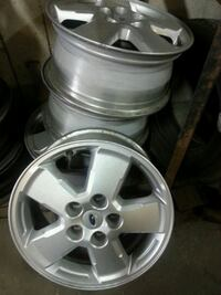 """Mags 16""""-Ford-5x114,3 Laval, H7L 4A1"""