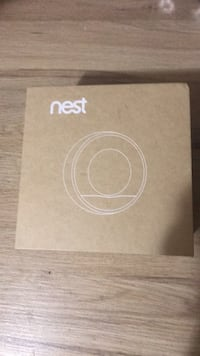 Nest Thermostat New in Box Edmonton, T5T 2S2