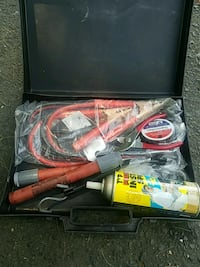Emergency car kit  Edison, 08817